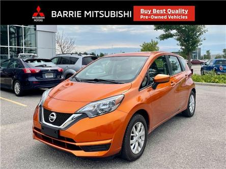 2017 Nissan Versa Note  (Stk: M0046A) in Barrie - Image 1 of 15