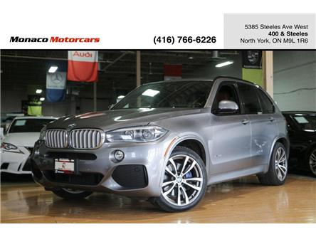 2014 BMW X5 50i (Stk: STOCK-44) in North York - Image 1 of 30