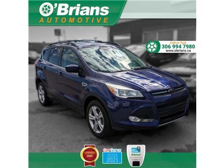 2013 Ford Escape SE (Stk: 14599B) in Saskatoon - Image 1 of 23