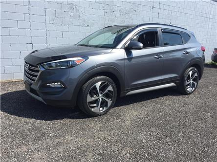 2017 Hyundai Tucson  (Stk: 3772) in Belleville - Image 1 of 14