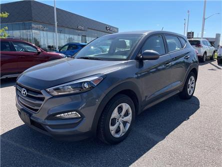2016 Hyundai Tucson  (Stk: 224964) in Brampton - Image 1 of 16