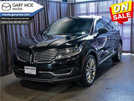 2016 Lincoln MKX Reserve (Stk: MP9977) in Red Deer - Image 1 of 23