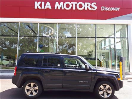 2011 Jeep Patriot Sport/North (Stk: S6936C) in Charlottetown - Image 1 of 10