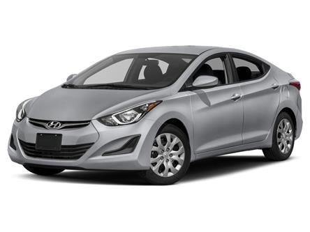 2014 Hyundai Elantra GL (Stk: N1484TA) in Charlottetown - Image 1 of 9