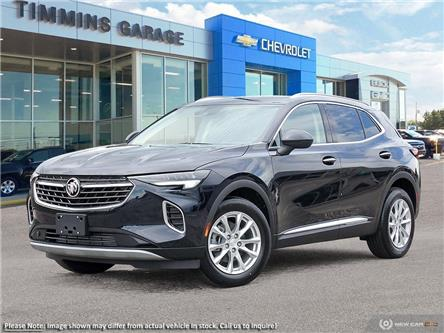 2021 Buick Envision Preferred (Stk: 21762) in Timmins - Image 1 of 23