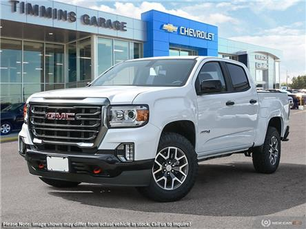 2021 GMC Canyon  (Stk: 21761) in Timmins - Image 1 of 23