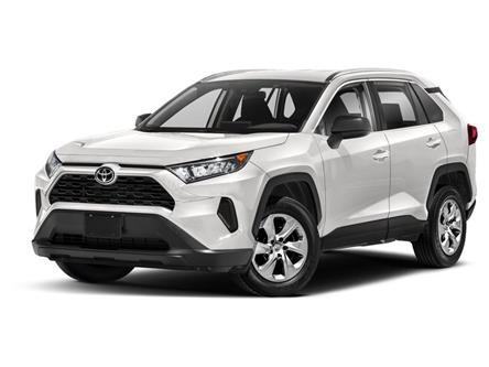 2021 Toyota RAV4 LE (Stk: 212838) in Markham - Image 1 of 9