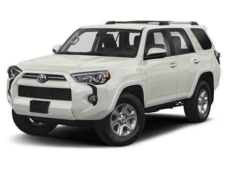 2021 Toyota 4Runner Base (Stk: N21451) in Timmins - Image 1 of 9