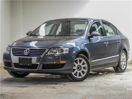 2009 Volkswagen Passat 2.0T Trendline (Stk: 54030A) in Newmarket - Image 1 of 19