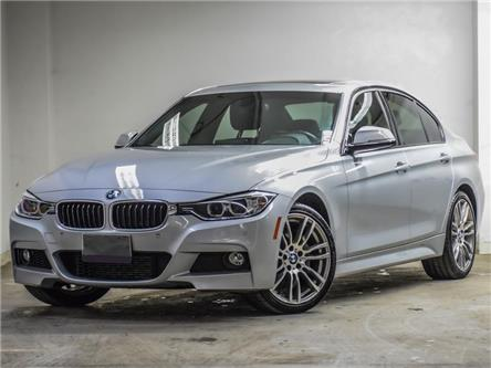 2015 BMW 328i xDrive (Stk: A14083A) in Newmarket - Image 1 of 26