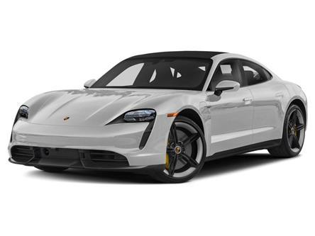 2021 Porsche Taycan 4S (Stk: P17457) in Vaughan - Image 1 of 9