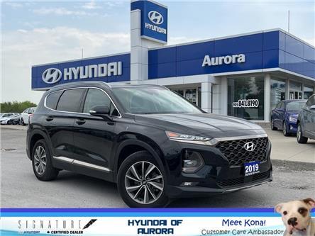 2019 Hyundai Santa Fe Preferred 2.0 (Stk: 221181) in Aurora - Image 1 of 21