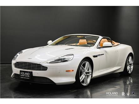 2012 Aston Martin Virage - Just Arrived! (Stk: SCFFDE) in Montreal - Image 1 of 30