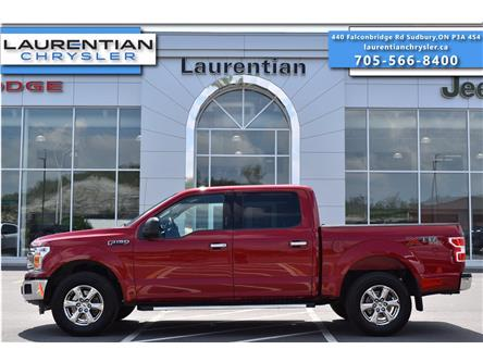 2018 Ford F-150  (Stk: 21304A) in Greater Sudbury - Image 1 of 30