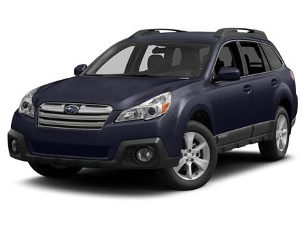 2013 Subaru Outback 2.5i Touring Package (Stk: S01217A) in Guelph - Image 1 of 10