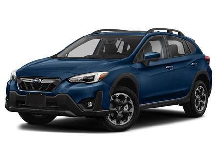 2021 Subaru Crosstrek Sport (Stk: X21298) in Oakville - Image 1 of 9
