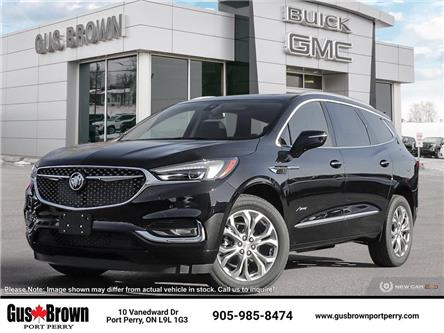 2021 Buick Enclave Avenir (Stk: J244295) in PORT PERRY - Image 1 of 23