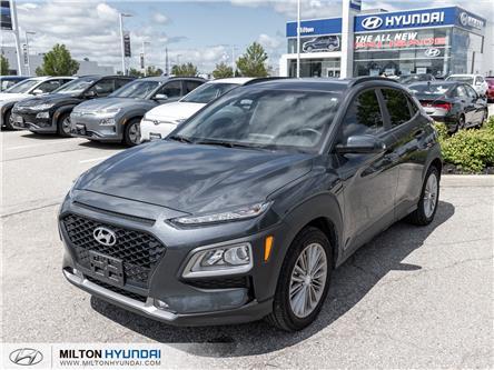 2021 Hyundai Kona 2.0L Preferred (Stk: 609788) in Milton - Image 1 of 6