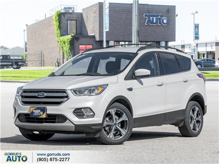 2017 Ford Escape SE (Stk: b47115) in Milton - Image 1 of 21
