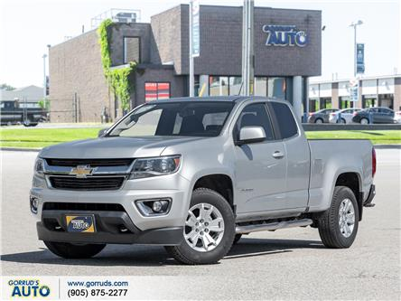 2018 Chevrolet Colorado LT (Stk: 160232) in Milton - Image 1 of 19