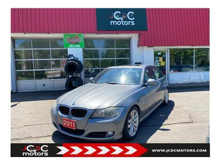 2011 BMW 323i  (Stk: ) in Cobourg - Image 1 of 21