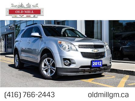 2012 Chevrolet Equinox 1LT (Stk: 221978U) in Toronto - Image 1 of 22