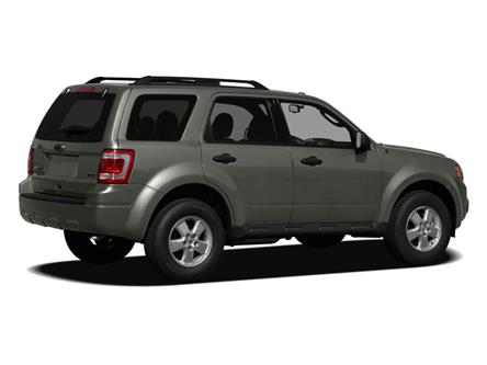 2012 Ford Escape XLT (Stk: 7155B) in St. Thomas - Image 1 of 3
