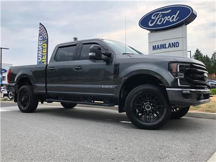 2020 Ford F-350 Lariat (Stk: P1491) in Vancouver - Image 1 of 30