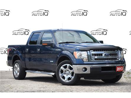 2013 Ford F-150  (Stk: 21F3930A) in Kitchener - Image 1 of 16