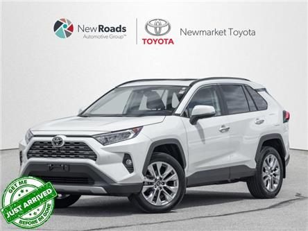 2019 Toyota RAV4 Limited (Stk: 6528) in Newmarket - Image 1 of 27
