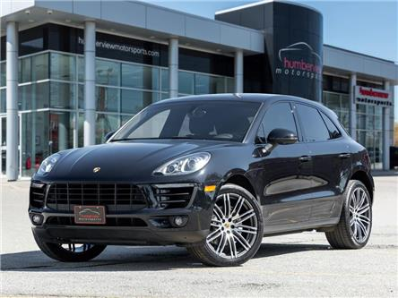 2016 Porsche Macan S (Stk: 21HMS877) in Mississauga - Image 1 of 25