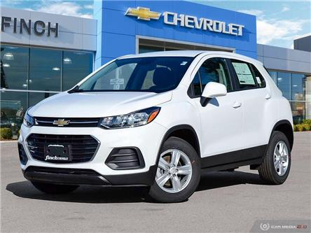 2021 Chevrolet Trax LS (Stk: 155133) in London - Image 1 of 28