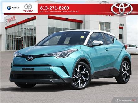 2018 Toyota C-HR XLE (Stk: M4078A) in Ottawa - Image 1 of 29
