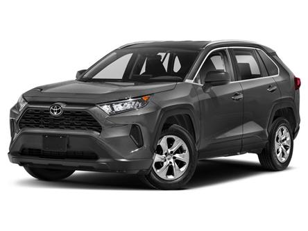 2021 Toyota RAV4 LE (Stk: 23117) in Kingston - Image 1 of 9