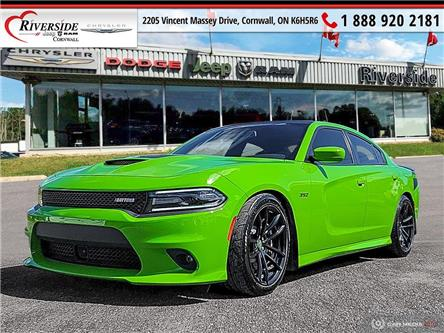 2017 Dodge Charger R/T 392 (Stk: W06005) in Cornwall - Image 1 of 25