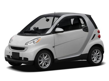2008 Smart Fortwo Pure (Stk: S01070A) in Guelph - Image 1 of 2