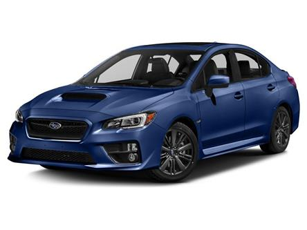 2015 Subaru WRX Base (Stk: S01175A) in Guelph - Image 1 of 10