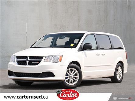 2013 Dodge Grand Caravan SE/SXT (Stk: 702482U) in Calgary - Image 1 of 27