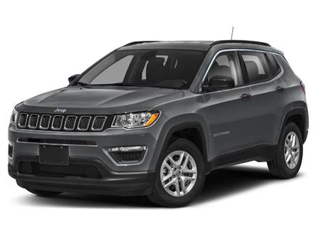 2020 Jeep Compass Limited (Stk: 03447R) in Owen Sound - Image 1 of 9