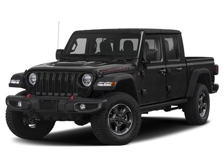 2021 Jeep Gladiator Rubicon (Stk: ) in Mont-Joli - Image 1 of 9