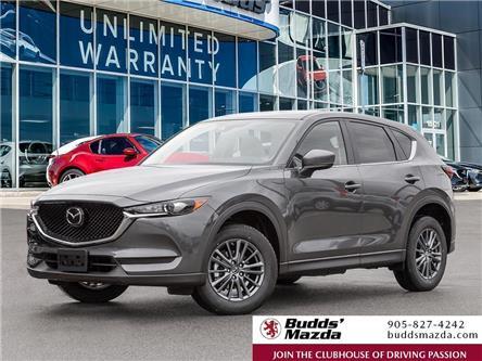 2021 Mazda CX-5 GS (Stk: 17280) in Oakville - Image 1 of 23