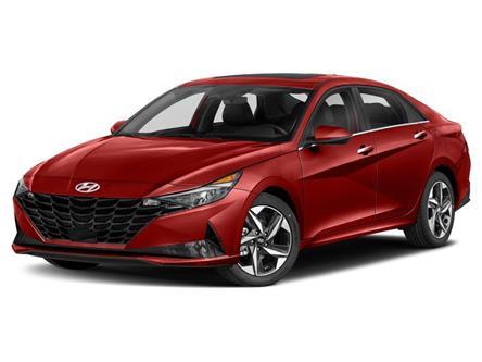 2021 Hyundai Elantra Ultimate (Stk: D3188) in Burlington - Image 1 of 9