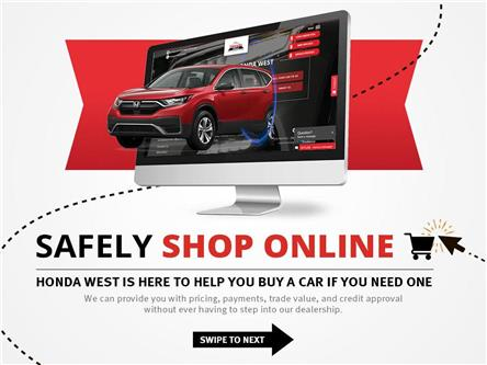 2014 Honda Odyssey Touring (Stk: 210729118) in Calgary - Image 1 of 3