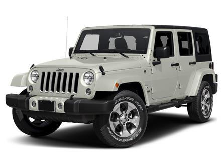 2014 Jeep Wrangler Unlimited Sahara (Stk: P2738) in Orillia - Image 1 of 9