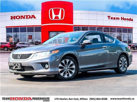 2015 Honda Accord EX (Stk: 21438A) in Milton - Image 1 of 20
