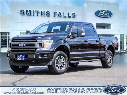 2019 Ford F-150 XLT (Stk: 21235A) in Smiths Falls - Image 1 of 30