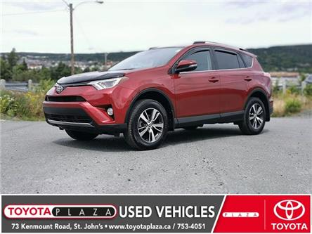 2018 Toyota RAV4 LE (Stk: LP8782) in St. Johns - Image 1 of 16