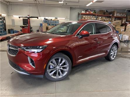 2021 Buick Envision Avenir (Stk: MD170729) in Cranbrook - Image 1 of 28