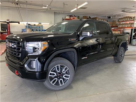 2021 GMC Sierra 1500 AT4 (Stk: MG402437) in Cranbrook - Image 1 of 24