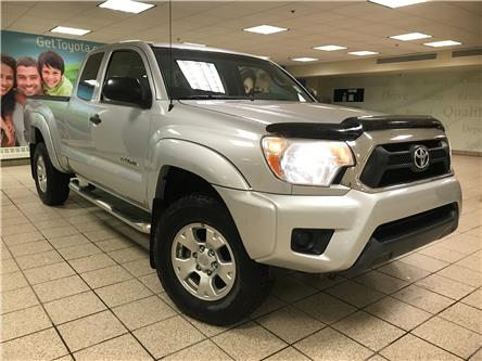 2013 Toyota Tacoma Base V6 (Stk: 211478A) in Calgary - Image 1 of 11